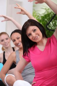 Lifestyle Changes Women Need after 40