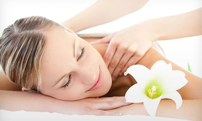Top Signs It Is Time For A Full Body Massage
