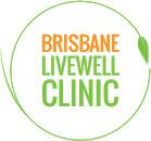 Brisbane Livewell Clinic Logo