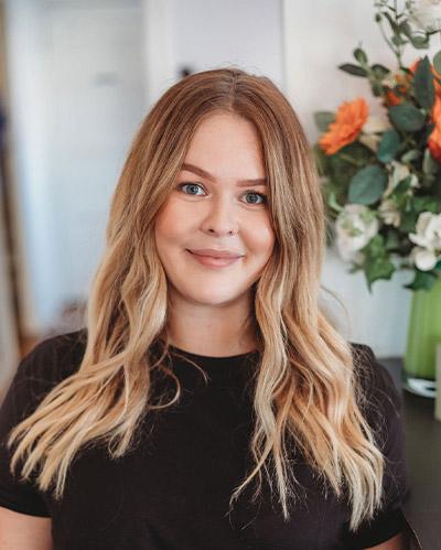 Emma Pumfrey