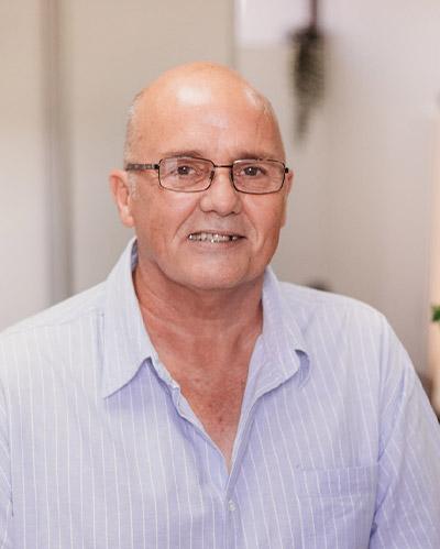 Mark Westhead