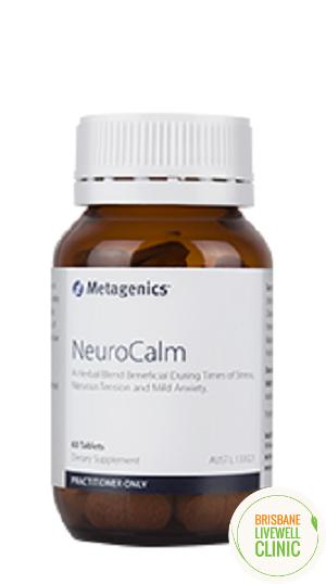Metagenics - Neurocalm Tablets