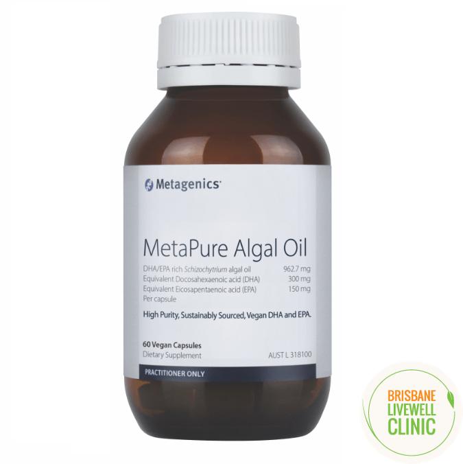 Metapure Agal Oil