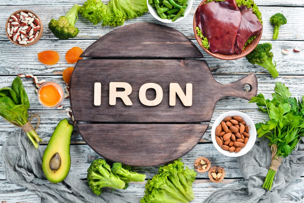 Iron Deficiency and Anaemia - when things go from bad to worse