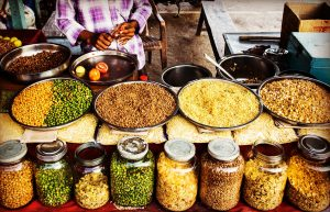 Plant based foods to try to ensure a diverse diet