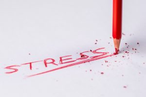 Stress and how it manifests