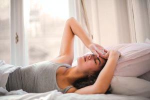 The Natural Approach to Better Sleep with 40 amazing hints.