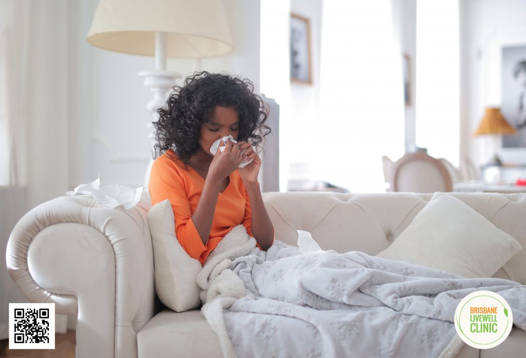 How to boost your protection against Seasonal Allergies