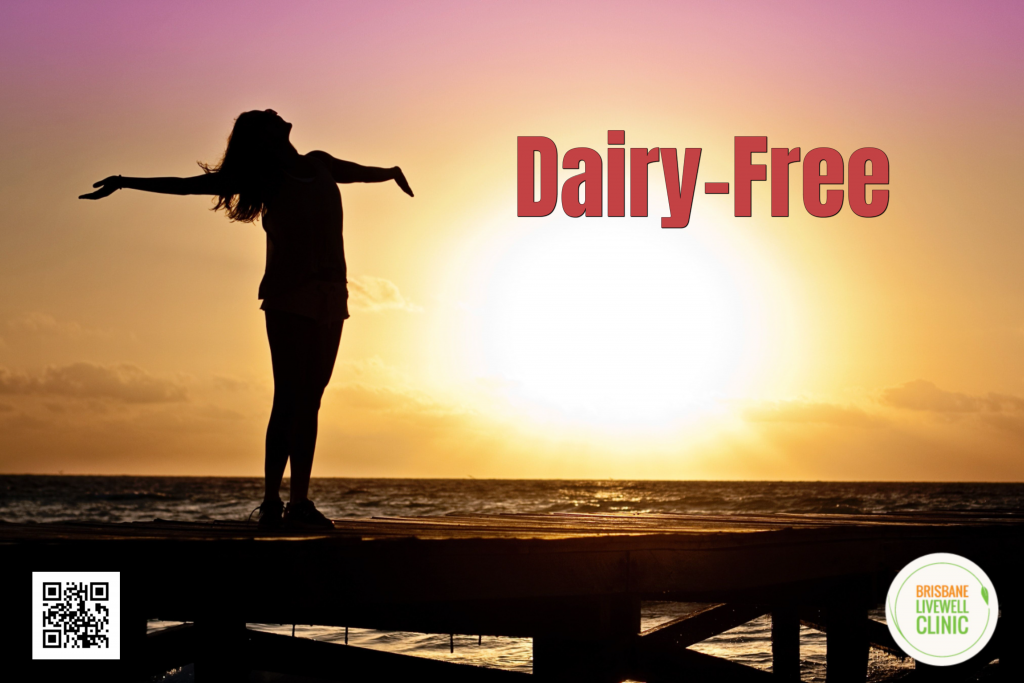 The Dairy Dilemma. Part Two: How to go Dairy-Free