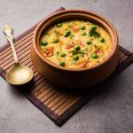 Vegetable Oats Khichri