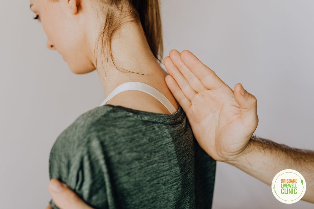 Kinesiology with Michael McCloskey. Re-Balancing Neurological glitches