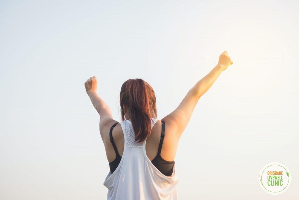 Women's Health Week 2021 - It's all about Women's Wellness