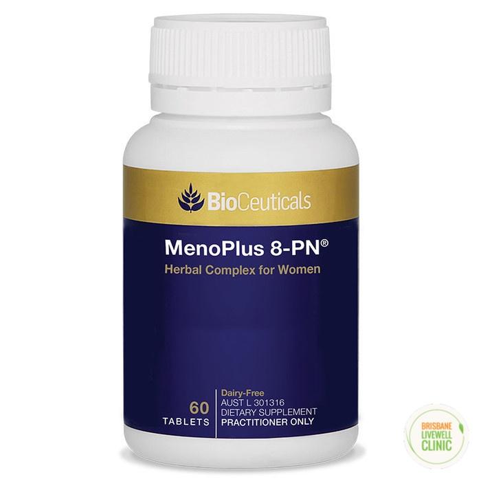 Bioceuticals-MenoPlus 8-PN