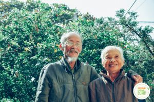 Learning from Blue Zones - How to Live Well to a Wise Old Age