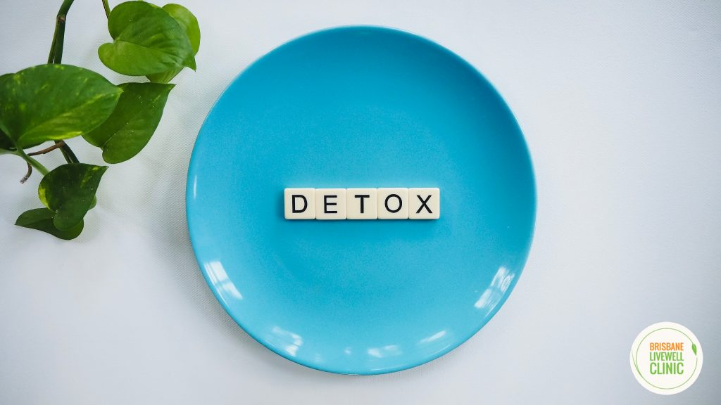 Eating with the seasons and your Spring Detox