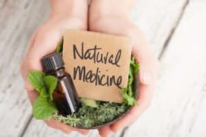 Herbal Medicine Week 2021